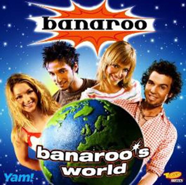 Banaroo-banaroos