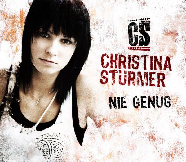 christina_stuermer-nie_genug