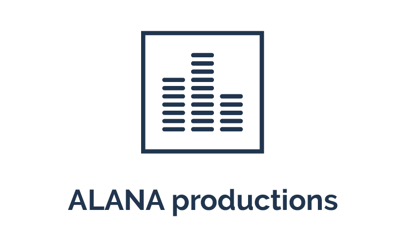 ALANA productions